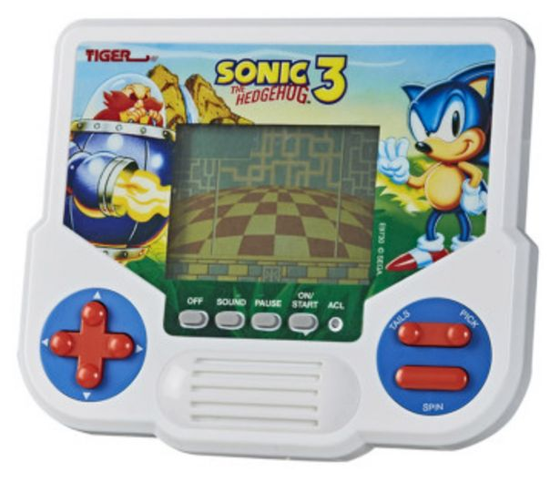 Offerta per Tiger Electronics Sonic Edition a 27,9€