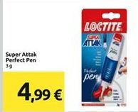 Offerta per Colla Attak a 4,99€