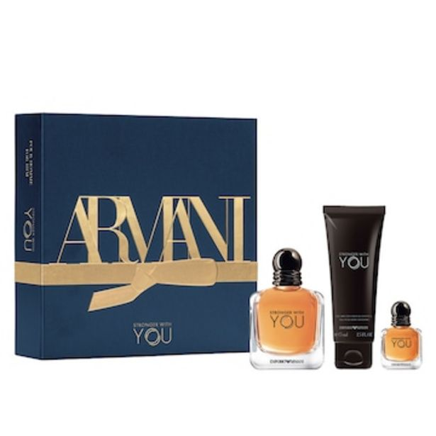 Offerta per Stronger With You Eau De Toilette a 52,49€