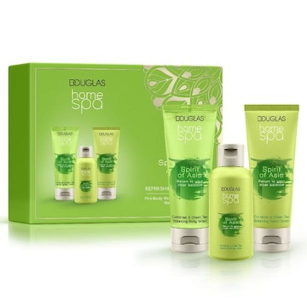 Offerta per Refreshing mini spa set - Spirit of Asia a 9,09€