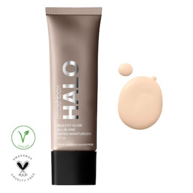 Offerta per Halo Healthy Glow Tinted Moisturizer All In One a 39,99€