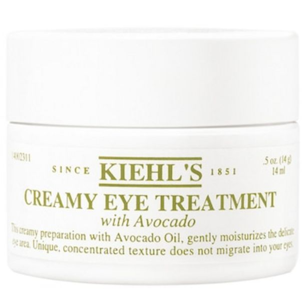 Offerta per Creamy Eye Treatment with Avocado a 44,99€