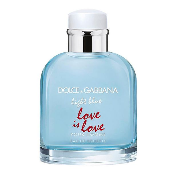 Offerta per Light blue love is love pour homme - eau de toilette a 70,9€