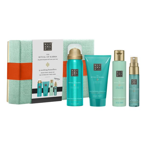 Offerta per The ritual of karma - soothing treat gift set s a 16,72€