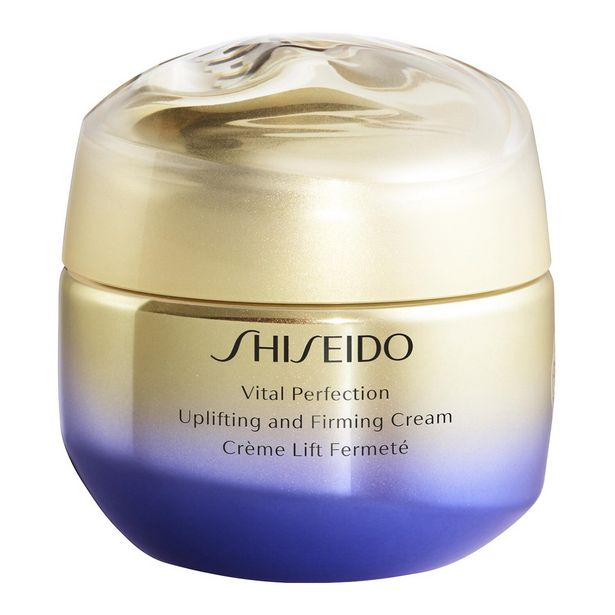 Offerta per Vital perfection uplifting and firming cream - crema antirughe a 143€