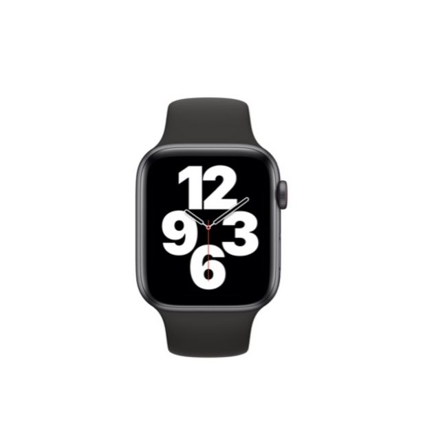 Offerta per Apple Watch Series SE + Cellular 44mm Grigio Siderale a 39,99€