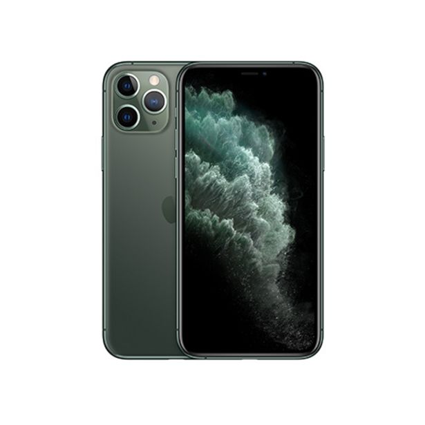 Offerta per IPHONE 11 PRO MAX MIDNIGHT GREEN 64 GB a 69,99€