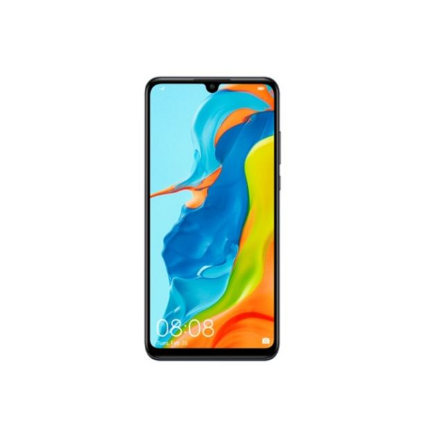 Offerta per Huawei P30 Lite New Edition Midnight Black 256 GB a 39,99€