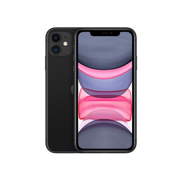 Offerta per IPHONE 11 NERO 64 GB a 99,99€