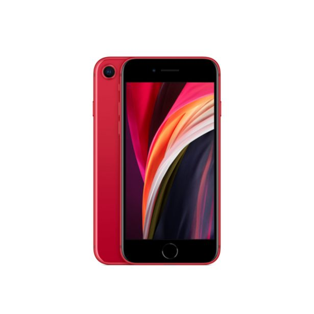 Offerta per IPhone SE (PRODUCT)RED 128 GB a 9,99€