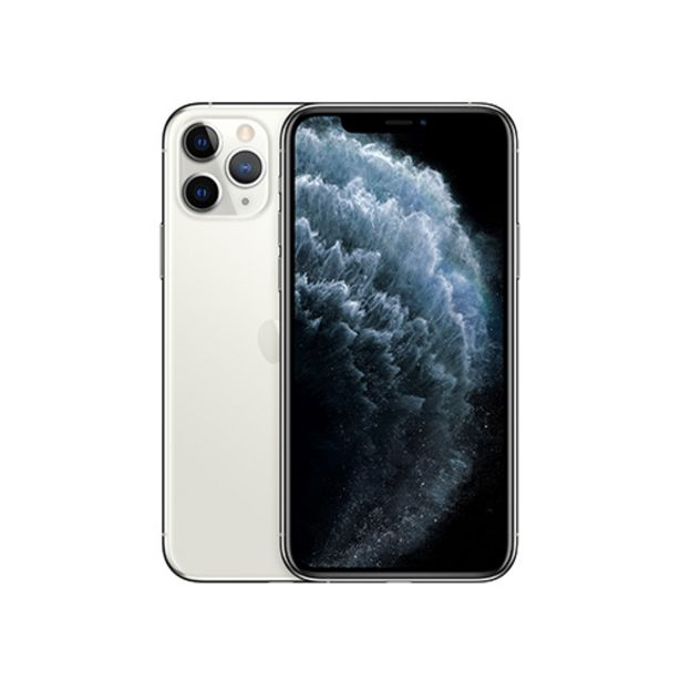 Offerta per IPHONE 11 PRO ARGENTO 64 GB a 99,99€