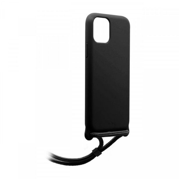 Offerta per Cover iPhone 11 Pro - Nero a 29,9€
