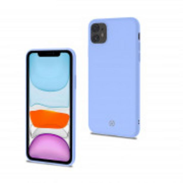 Offerta per Cover iPhone 11 - CANDY Cotton C... a 9,9€