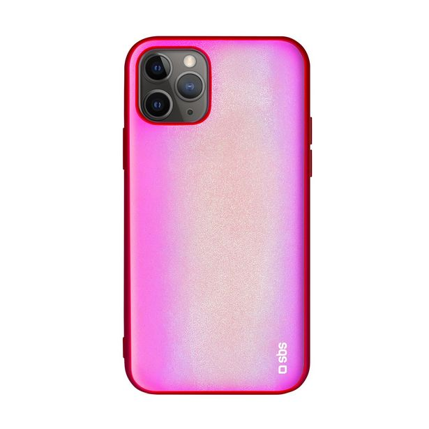 Offerta per Cover riflettente per iPhone 11 Pro - SBS a 19,9€