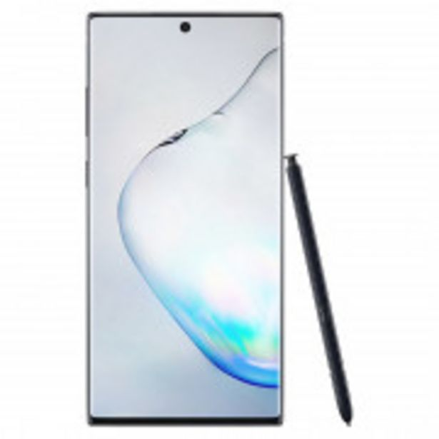 Offerta per Samsung Galaxy Note10+ 256GB Nero a 699€