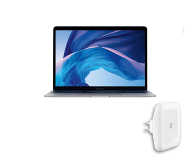 "Offerta per Apple MacBook Air 13"" + WebCube. 4G+ a 1299,8€"