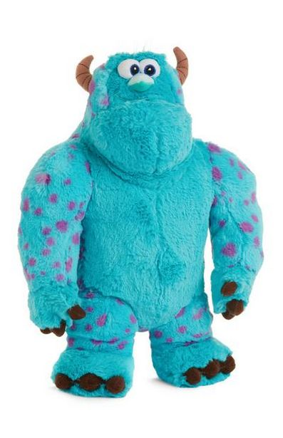 Offerta per Peluche grande Sulley Monsters & Co. Disney a 12€