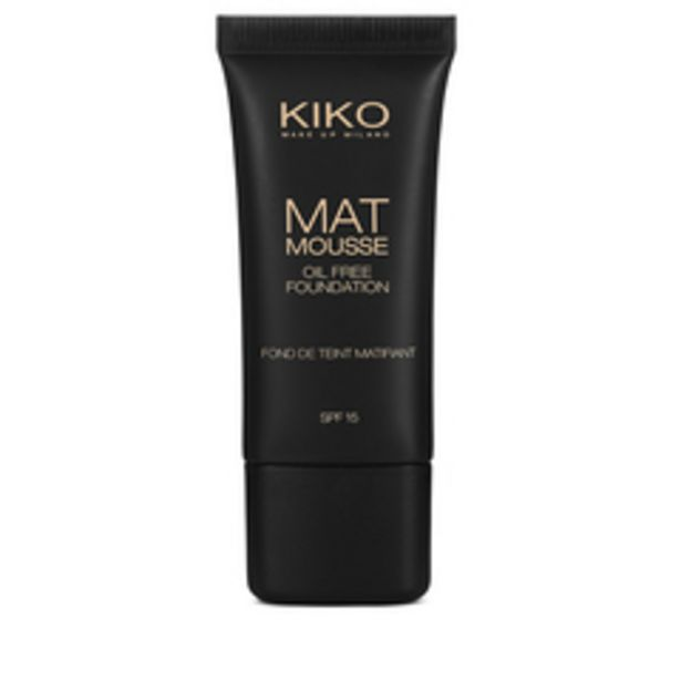 Offerta per Mat mousse foundation a 3,9€