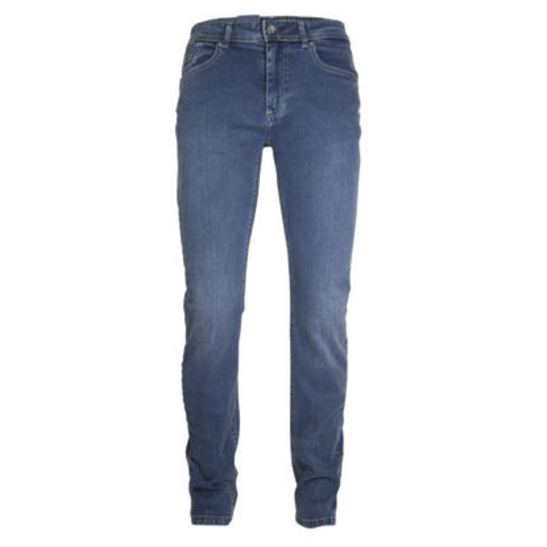 Offerta per COVERI MOVING - JEANS 5 TASCHE a 19,9€