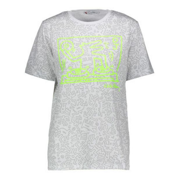 Offerta per KEITH HARING - UOMO TSHIRT MM C/STAMPA a 12,9€