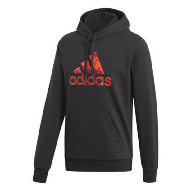 Offerta per ADIDAS - FELPA FLEECE HOODED a 38,46€