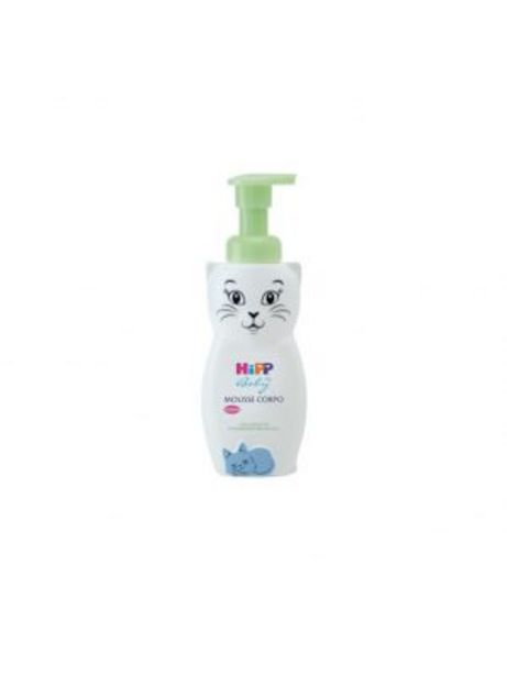 Offerta per Mousse corpo gatto 150 ml a 4,79€