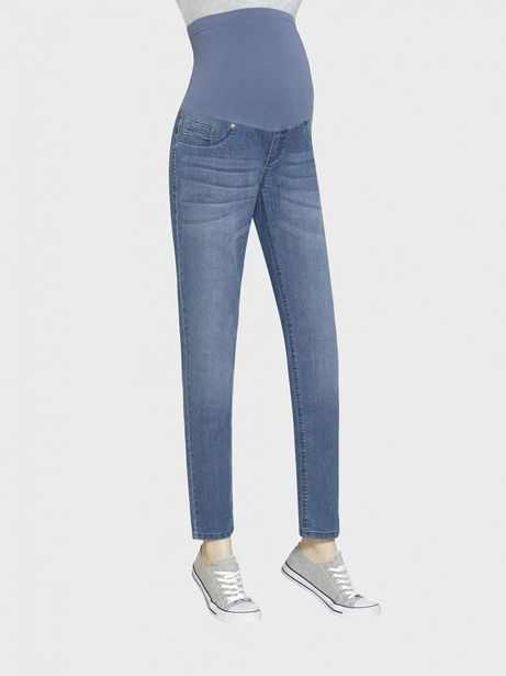 Offerta per Denim regular fit délavé a 34,99€