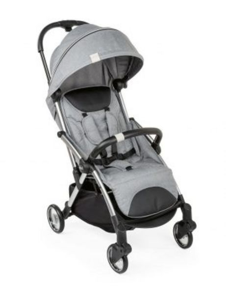 Offerta per Passeggino Chicco Goody – cool grey a 199€