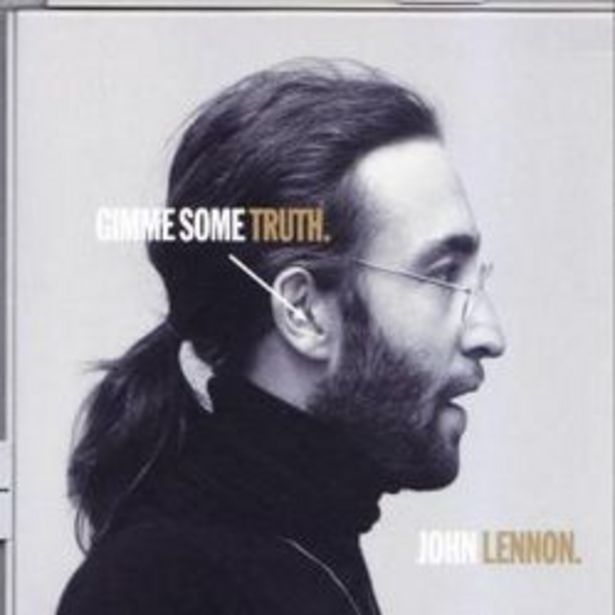 Offerta per Gimme Some Truth (Deluxe Edition 2cd) a 21,24€