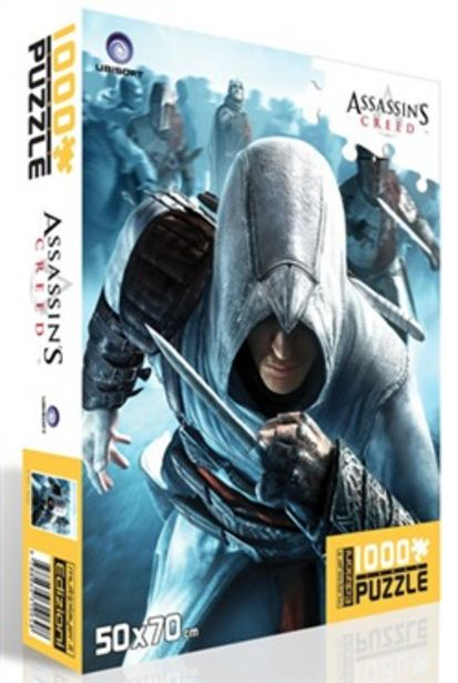Offerta per Puzzle Assassin's Creed Altair a 19,9€