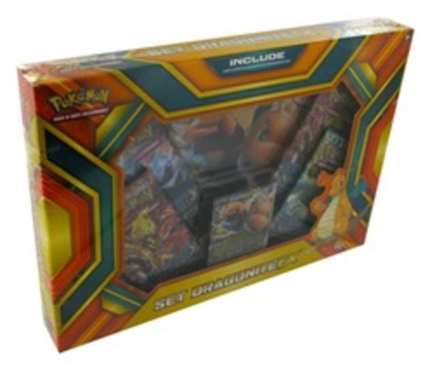 Offerta per Carte Pokemon Set Dragonoite-ex a 24,99€