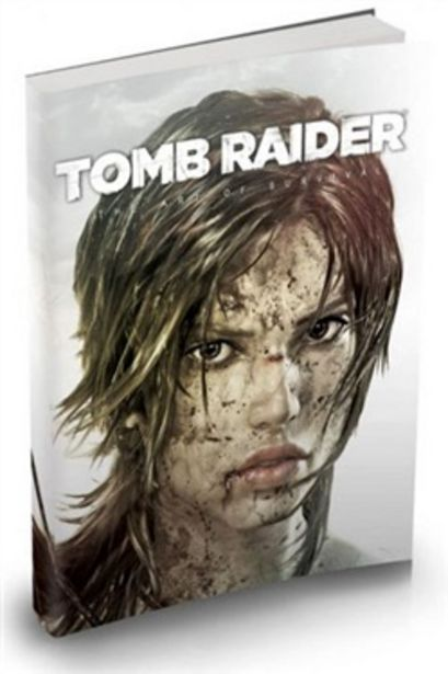 Offerta per Artbook Tomb Raider The Art Of Survival a 29,9€