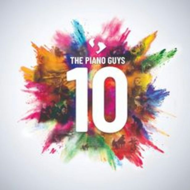 Offerta per The Piano Guys. 10 a 18,69€