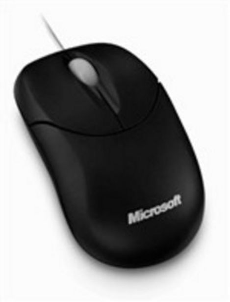 Offerta per Compact Optical Mouse 500 Pc a 13,9€