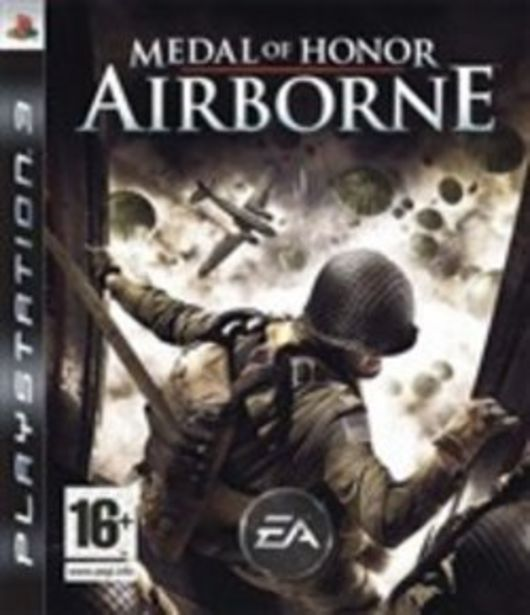 Offerta per Medal Of Honor Airborne Ps3 a 19,9€