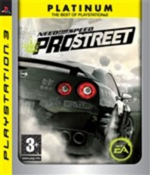 Offerta per Need For Speed Pro Street Spec.Price Ps3 a 19,9€
