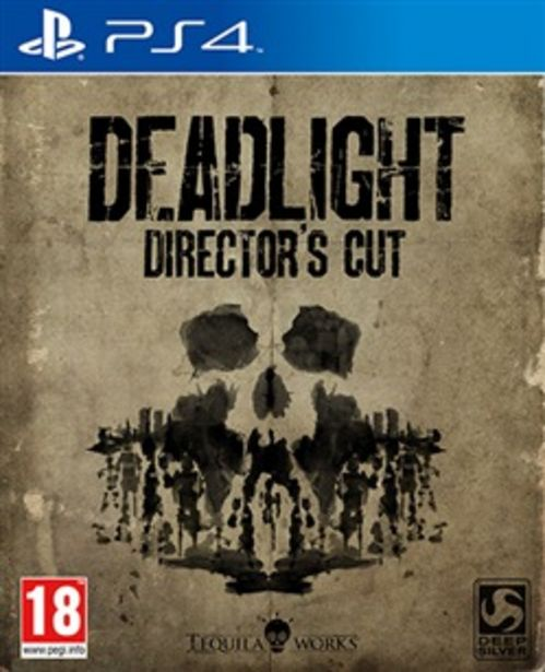 Offerta per Dead Light: Director's Cut Ps4 a 19,99€
