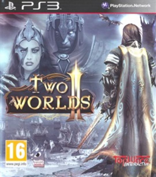Offerta per Two Worlds 2 Ps3 a 64,9€