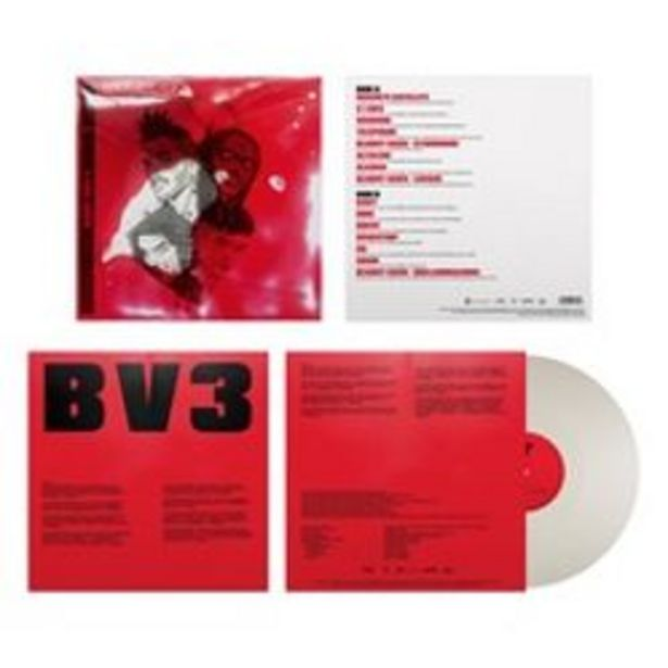 Offerta per Bv3 (Vinile Bloody Deluxe Package) a 33,99€