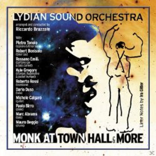 Offerta per Monk At Town Hall & More a 15,6€