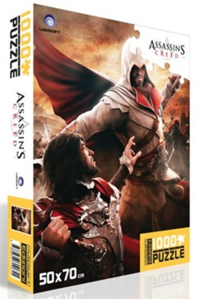 Offerta per Puzzle Assassin's Creed Ezio a 19,9€
