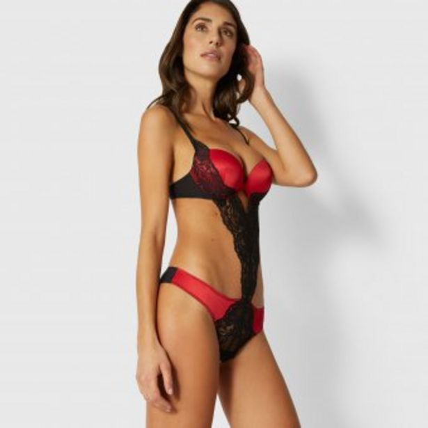 Offerta per Body imbottito - Magic in lace a 34,97€