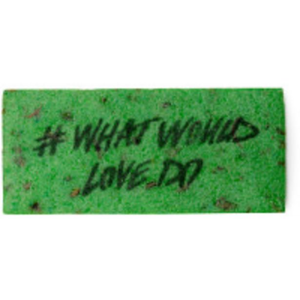 Offerta per What would love do? a 2,5€