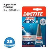 Offerta per Super Attack Precision a