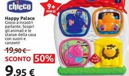 Offerta per Happy palace a 9,95€