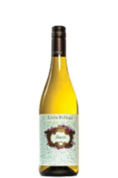 Offerta per Mezza Bottiglia Sharis 2018 Livio Felluga 375ml a 6,9€