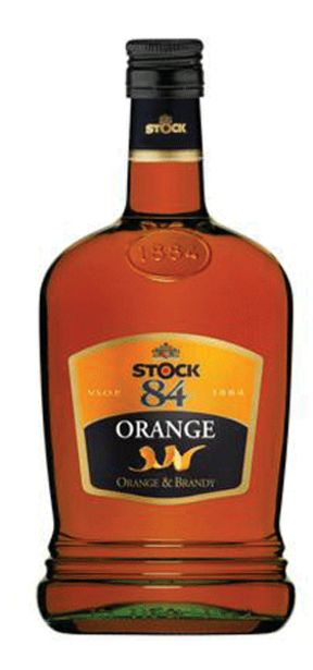 Offerta per Stock 84 Orange & Brandy 70cl a 8,9€