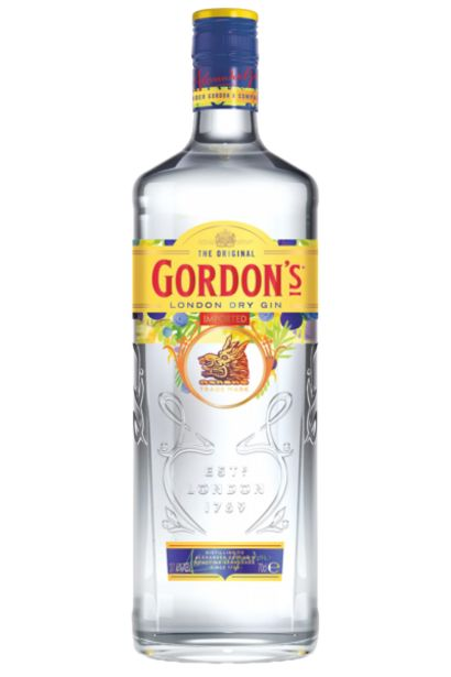 Offerta per Gin London Dry Gordon's 70cl a 10,4€