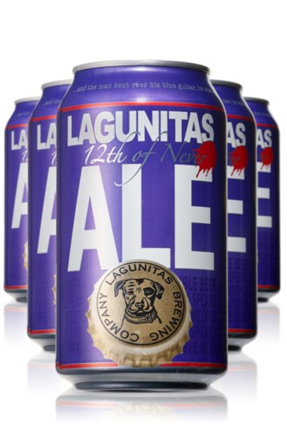 Offerta per Lagunitas 12Th Of Never Cassa da 24 Lattine x 355ml a 52€
