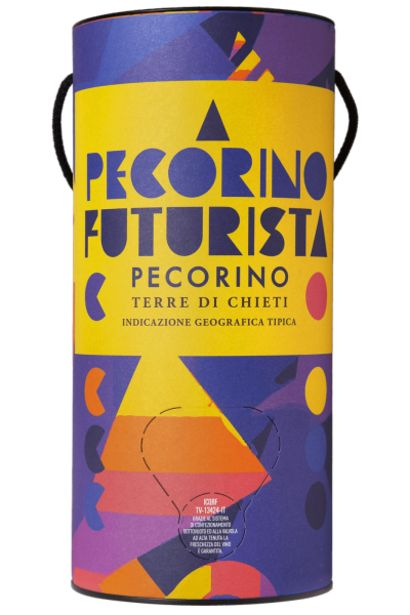 Offerta per Bag In Box Pecorino Futurista 3Litri a 12,4€